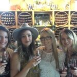 Private limo wine tour Texas Hill country
