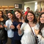 group Texas Hill Country wine tour