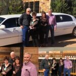 Hill Country limo tour