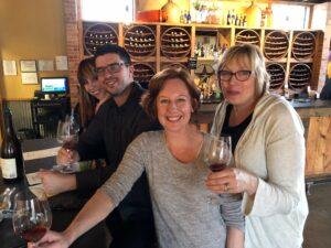 wine tour fredericksburg Hwy 290 Wine Road