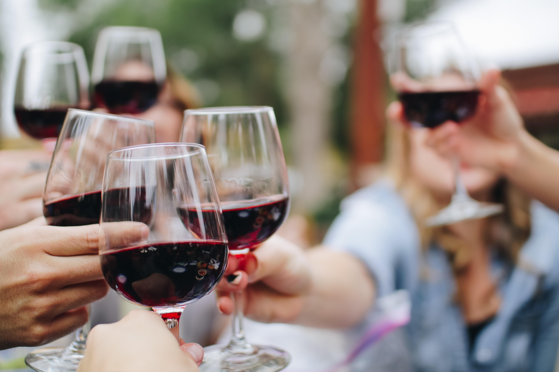 fredericksburg wine tour private