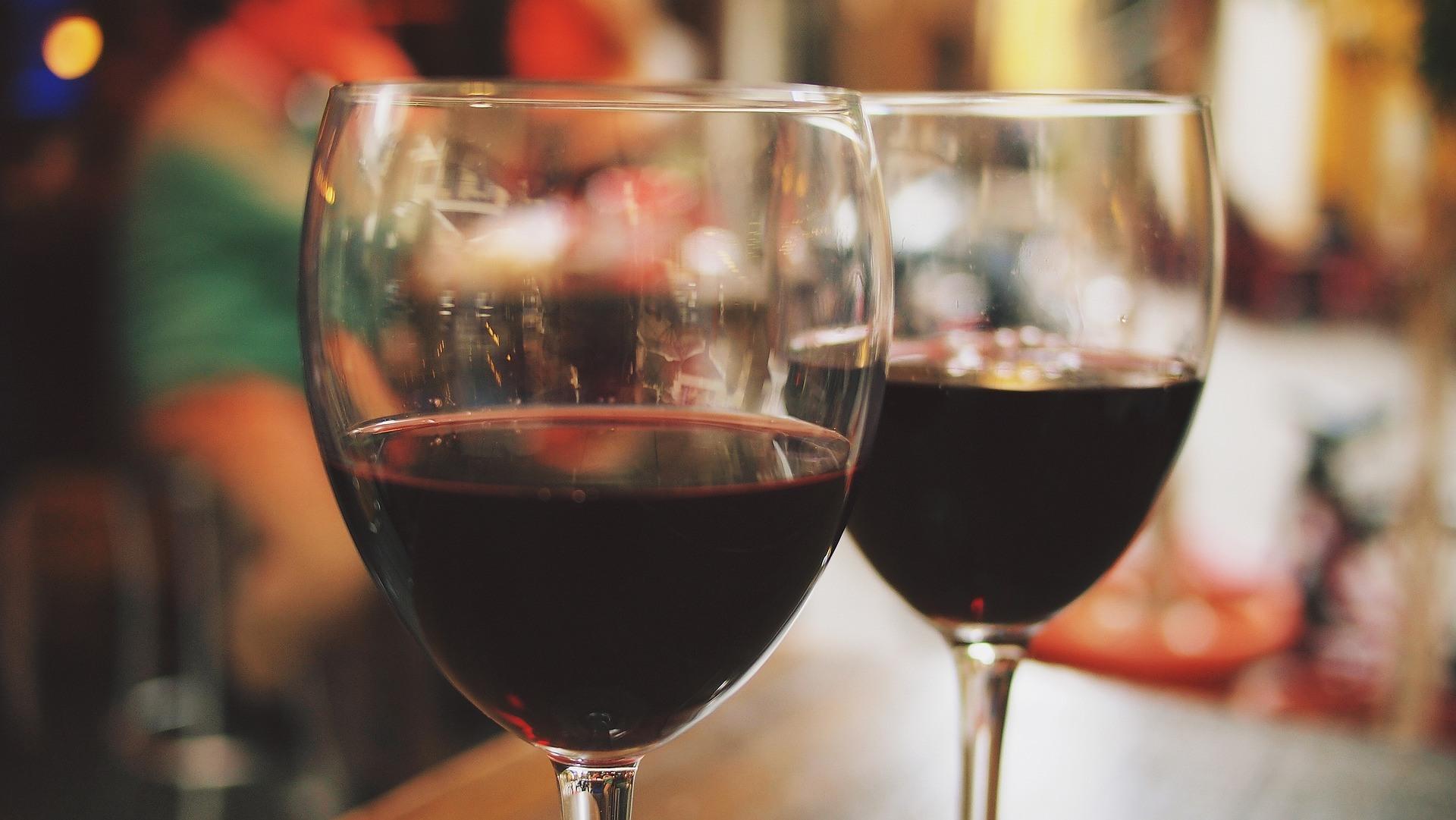private wine tour in limo